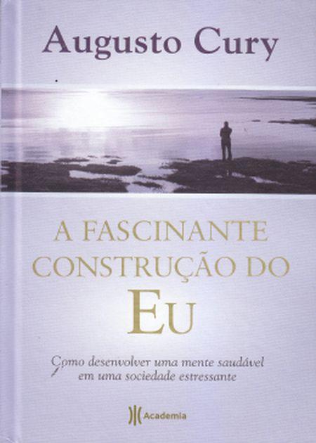FASCINANTE CONSTRUCAO DO EU (A)
