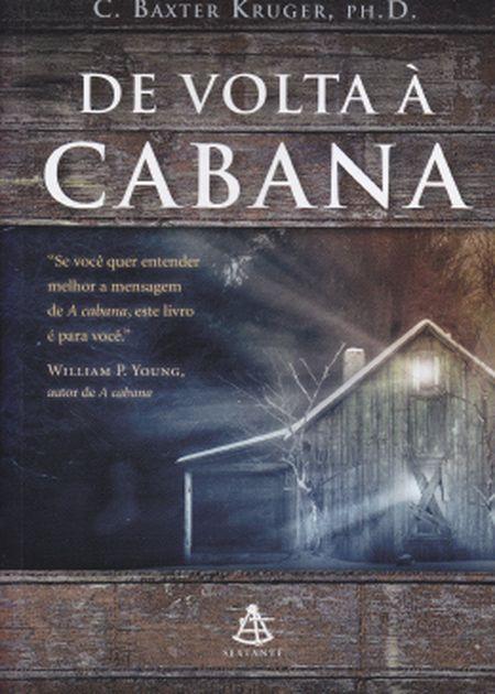 DE VOLTA A CABANA