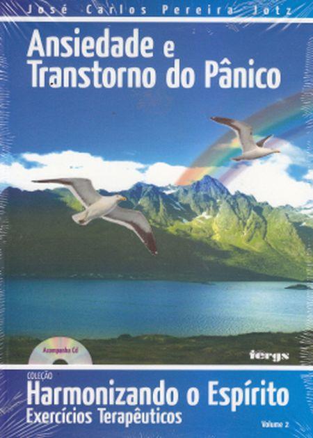 HARMONIZANDO O ESPIRITO - VOL II