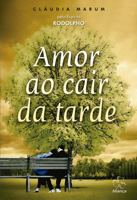 AMOR AO CAIR DA TARDE