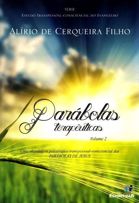 PARABOLAS TERAPEUTICAS - VOL II