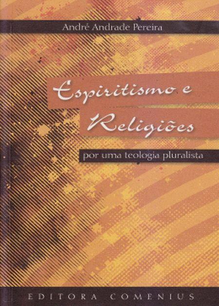 ESPIRITISMO E RELIGIAO