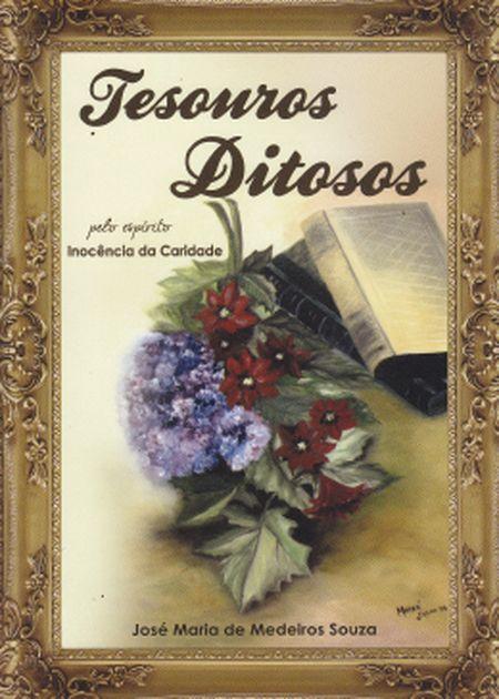 TESOUROS DITOSOS