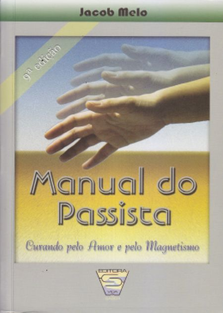 MANUAL DO PASSISTA