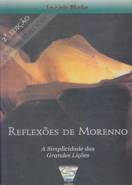 REFLEXOES DE MORENO