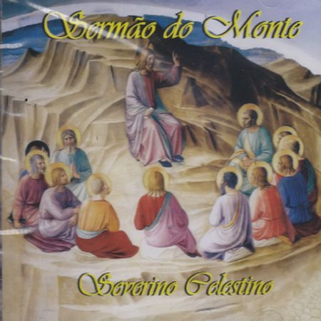 SERMAO DO MONTE - CD