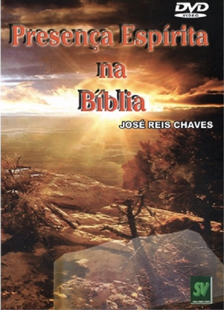 PRESENÇA ESPIRITA NA BIBLIA - DVD