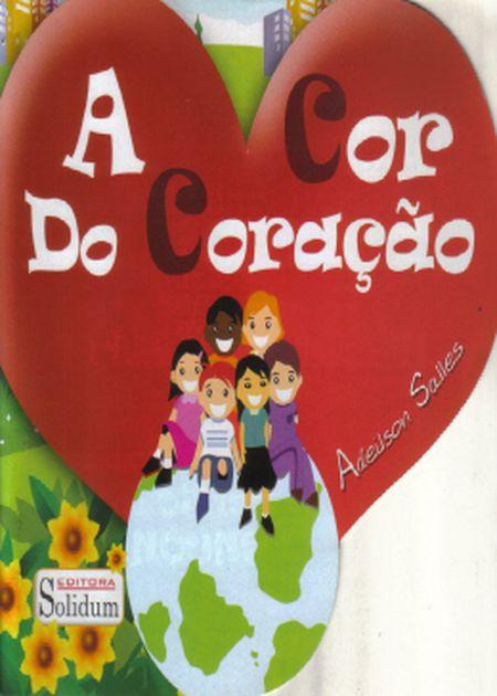 COR DO CORACAO (A)
