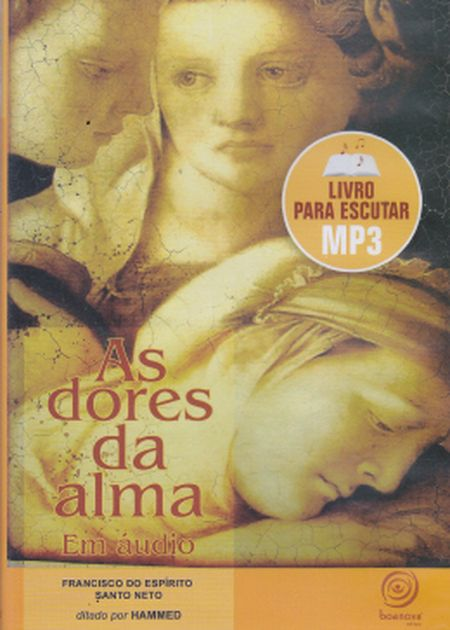 DORES DA ALMA (AS) MP3 AUDIOBOOK