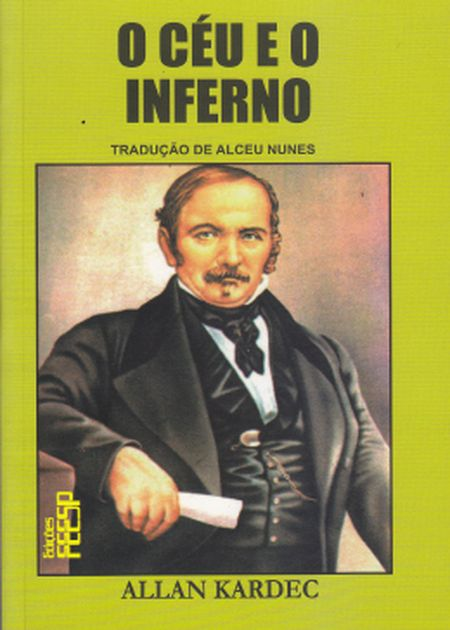 CEU E O INFERNO (O) - NORMAL