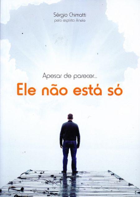 APESAR DE PARECER ELE NAO ESTA SO