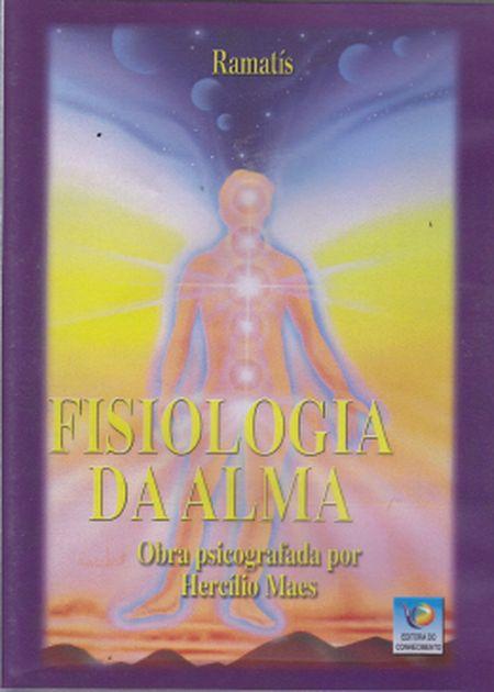 FISIOLOGIA DA ALMA - AUDIOBOOK MP3
