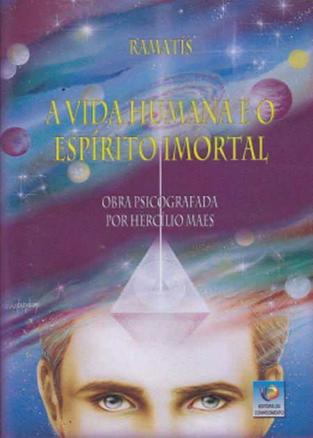 VIDA HUMANA E O ESPIRITO IMORTAL (A) - AUDIOBOOK MP3