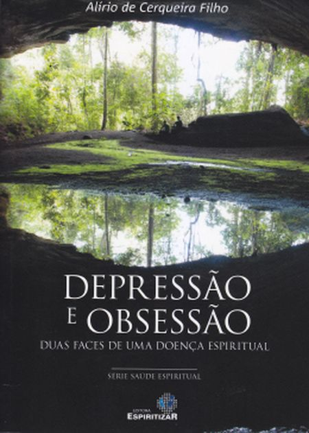 DEPRESSAO E OBSESSAO