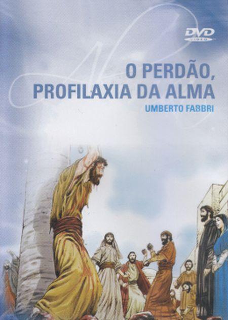 PERDAO PROFILAXIA DA ALMA (O) - DVD