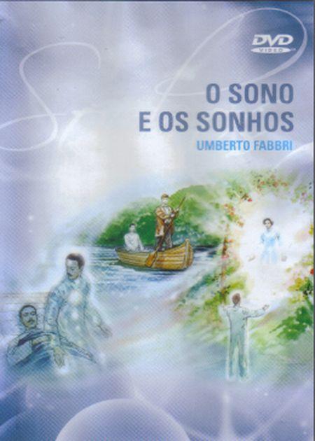 SONO E OS SONHOS (O) - DVD