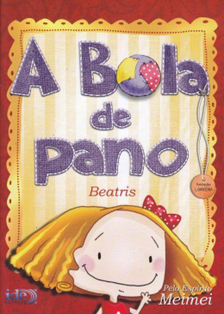 BOLA DE PANO - INFANTIL