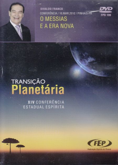 CEE XIV MESSIAS E A ERA NOVA (O) - DVD