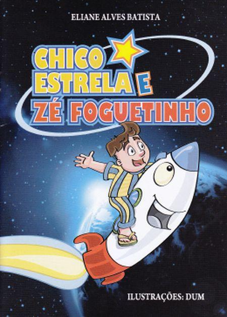 CHICO ESTRELA E ZE FOGUETINHO