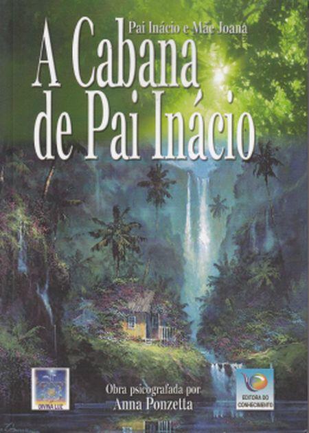 CABANA DE PAI INACIO (A)