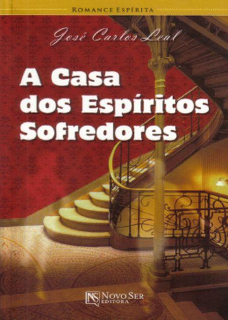 CASA DOS ESPIRITOS SOFREDORES