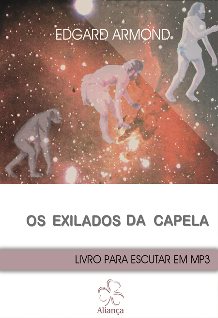 EXILADOS DA CAPELA (OS) - AUDIOBOOK MP3