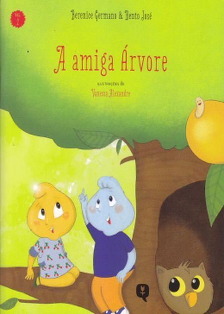 AMIGA ARVORE (A) - VOL. II