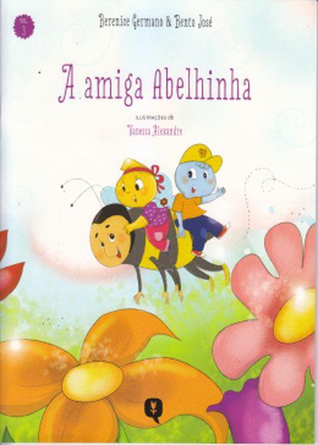 AMIGA ABELHINHA (A) - VOL III