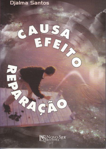 CAUSA EFEITO E REPARACAO