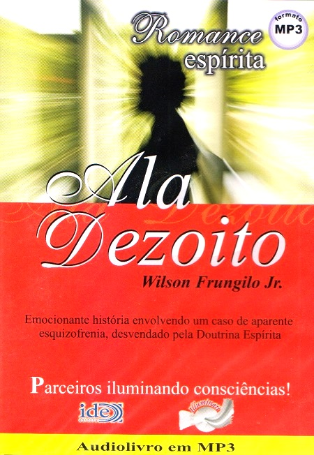 AUDIOBOOK - ALA DEZOITO - MP3