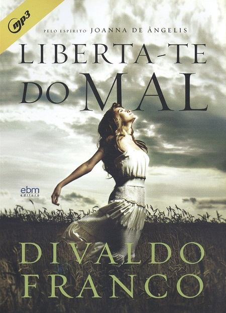 LIBERTA TE DO MAL - AUDIOBOOK MP3