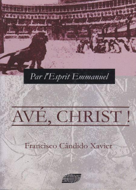 AVE CHRIST - FRANCES