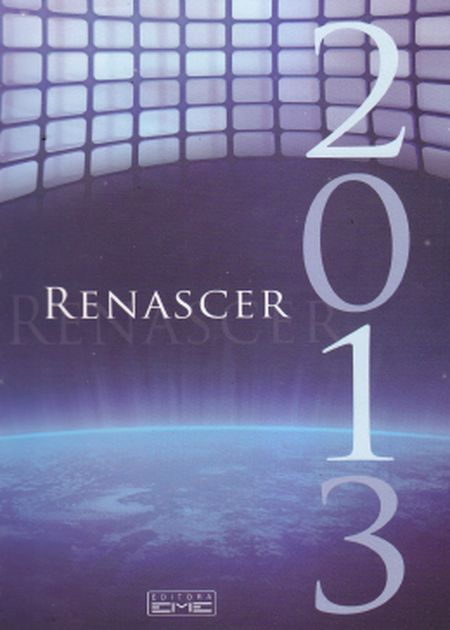 RENASCER ESPIRAL 2013