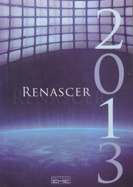 RENASCER BROCHURA 2013