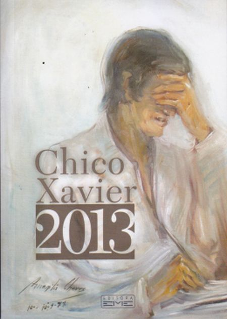 CHICO XAVIER BROCHURA 2013