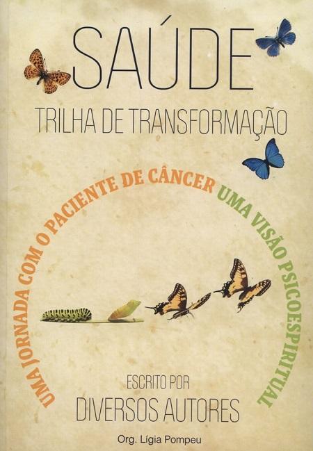 SAUDE TRILHA DE TRANSFORMAÇÃO