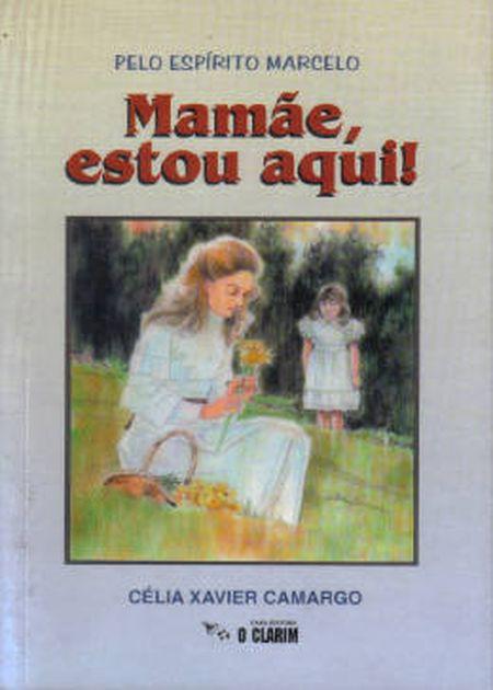 MAMAE ESTOU AQUI