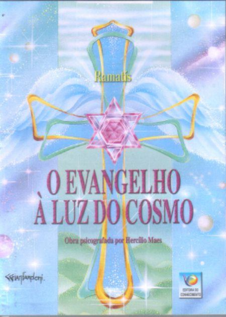 EVANGELHO A LUZ DO COSMO (O) - AUDIOBOOK MP3