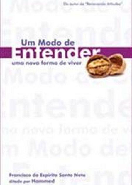 UM MODO DE ENTENDER