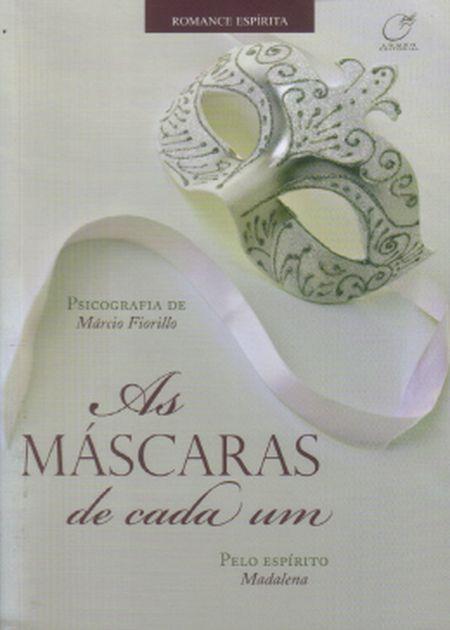MASCARAS DE CADA UM (AS)