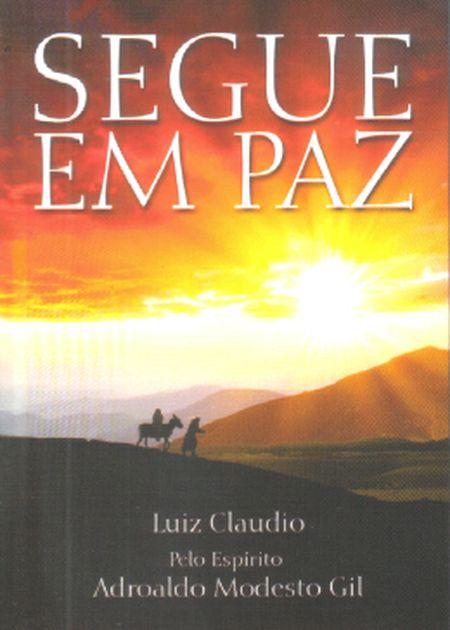SEGUE EM PAZ - BOLSO