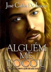 ALGUEM ME TOCOU
