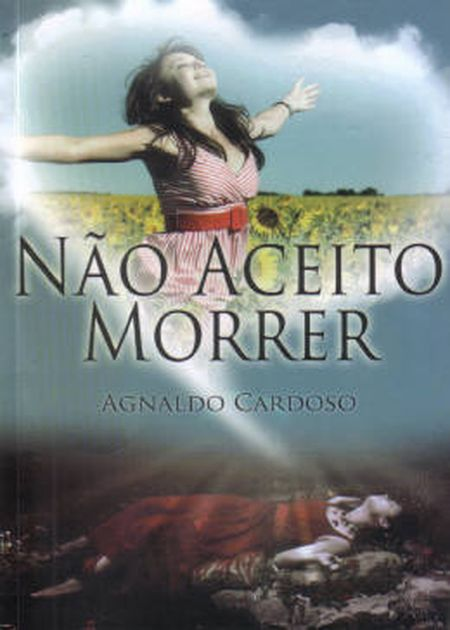 NAO ACEITO MORRER