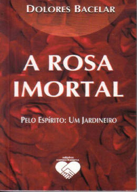 ROSA IMORTAL (A) - BOLSO