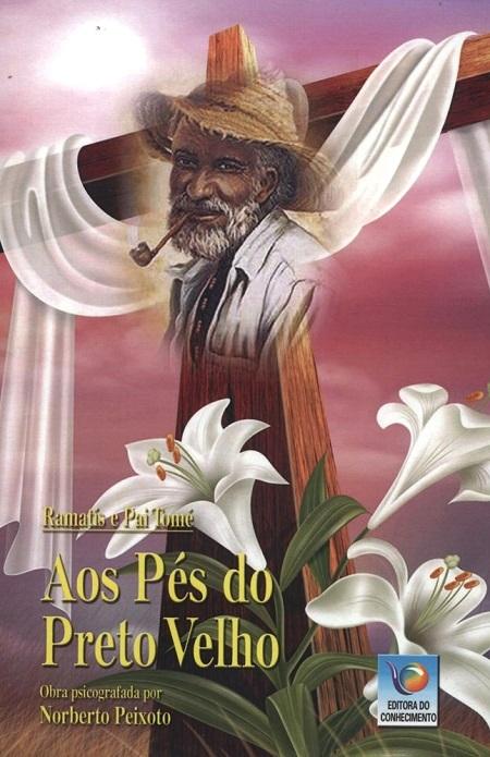 AOS PES DO PRETO VELHO