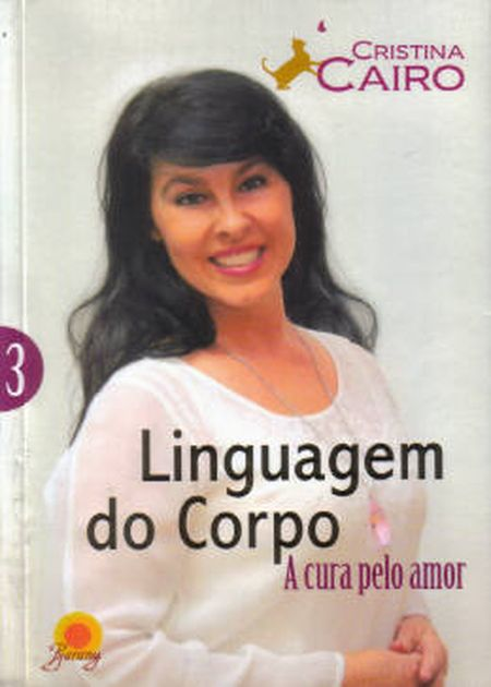 LINGUAGEM DO CORPO - VOL 3