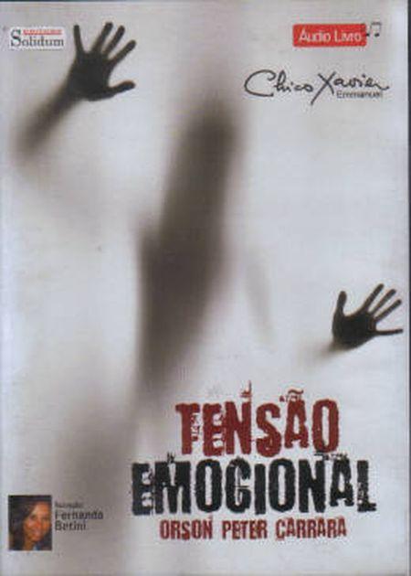 TENSAO EMOCIONAL - AUDIOBOOK - MP3