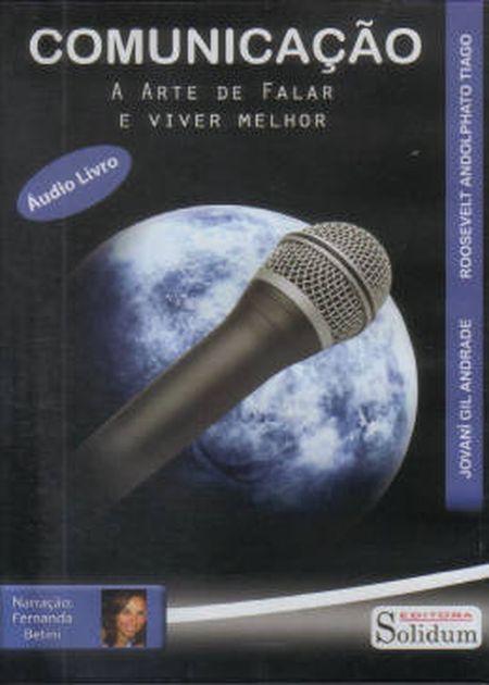 COMUNICACAO - AUDIOBOOK - MP3