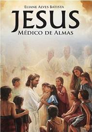 JESUS MEDICO DE ALMAS - LIVRO