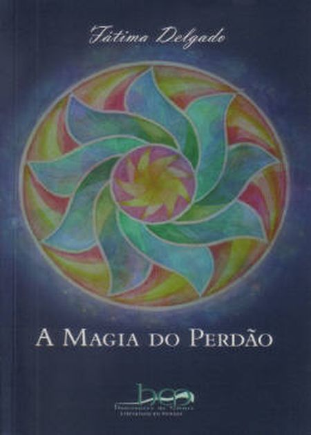 MAGIA DO PERDAO (A)